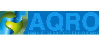 AQRO Logo